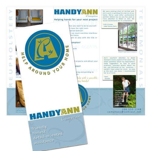 HandyAnn brochure