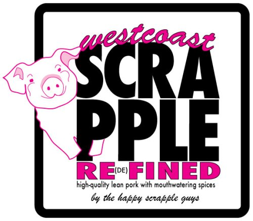 West Coast Scrapple logo